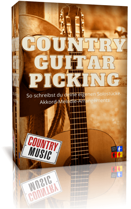 Country Guitar Picking