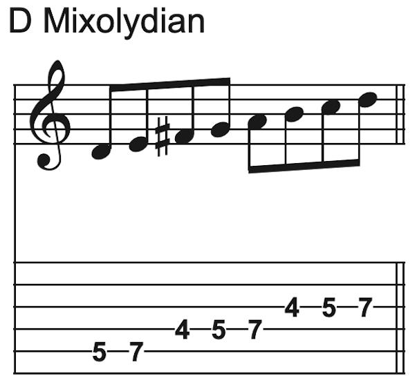 D Mixo