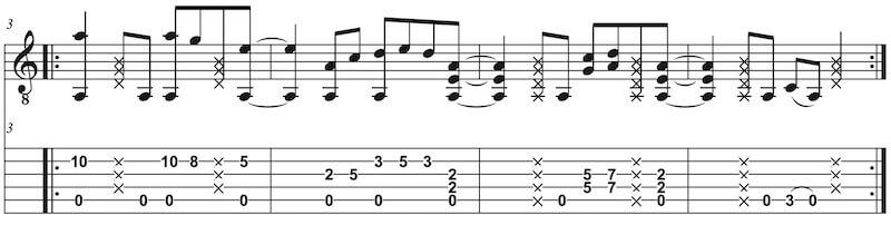 Five Tone Heaven 2