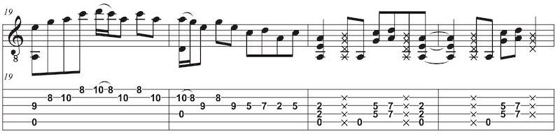 Five Tone Heaven 6