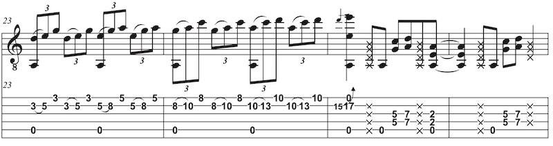 Five Tone Heaven 7