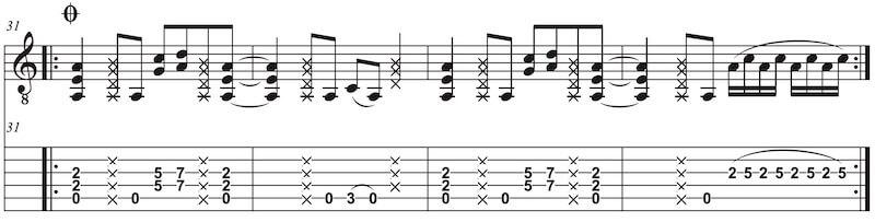 Five Tone Heaven 9