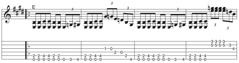Blues spielen lernen