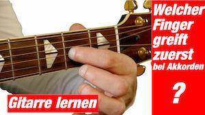 Schneller umgreifen Gitarre | besser Gitarre spielen | die 2 wichtigsten Tipps